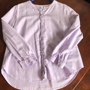 Old Navy size large button down